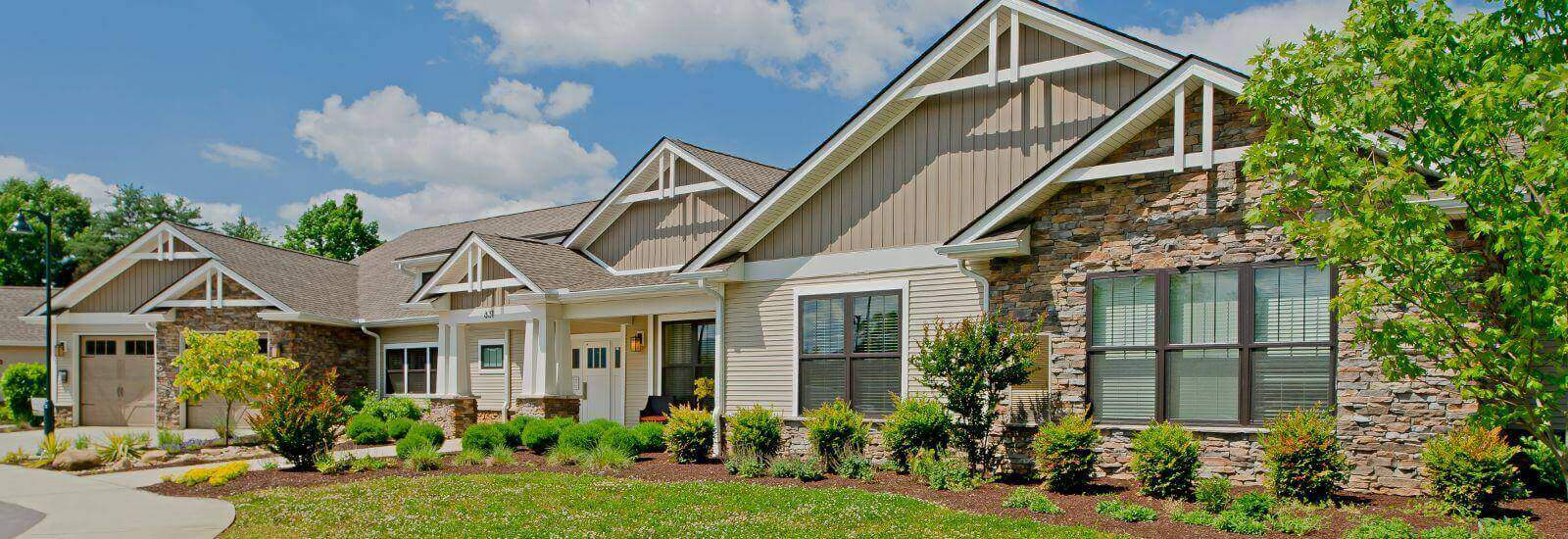 Assisted Living and Memory Care at Asbury Place Maryville