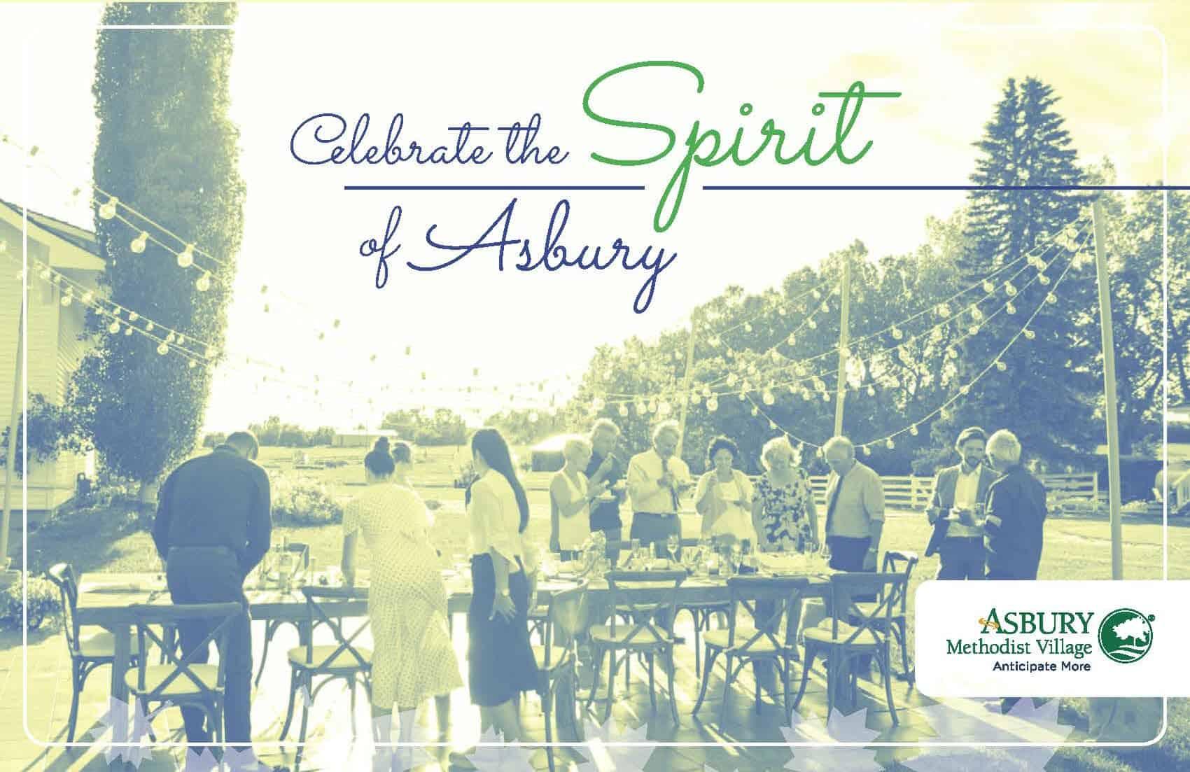 asbury fall open house