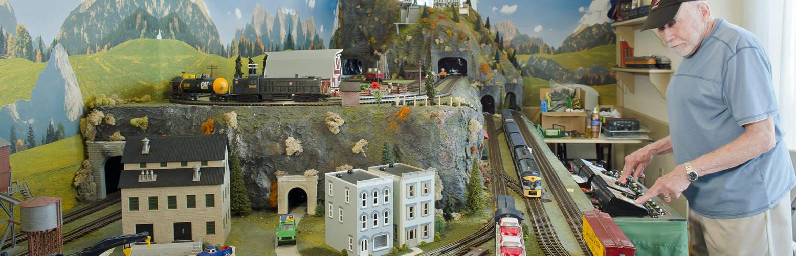 model train club mechanicsburg pa
