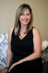 director of sales and marketing, Debbie Jones
