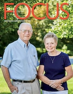 FOCUS Fall newsletter