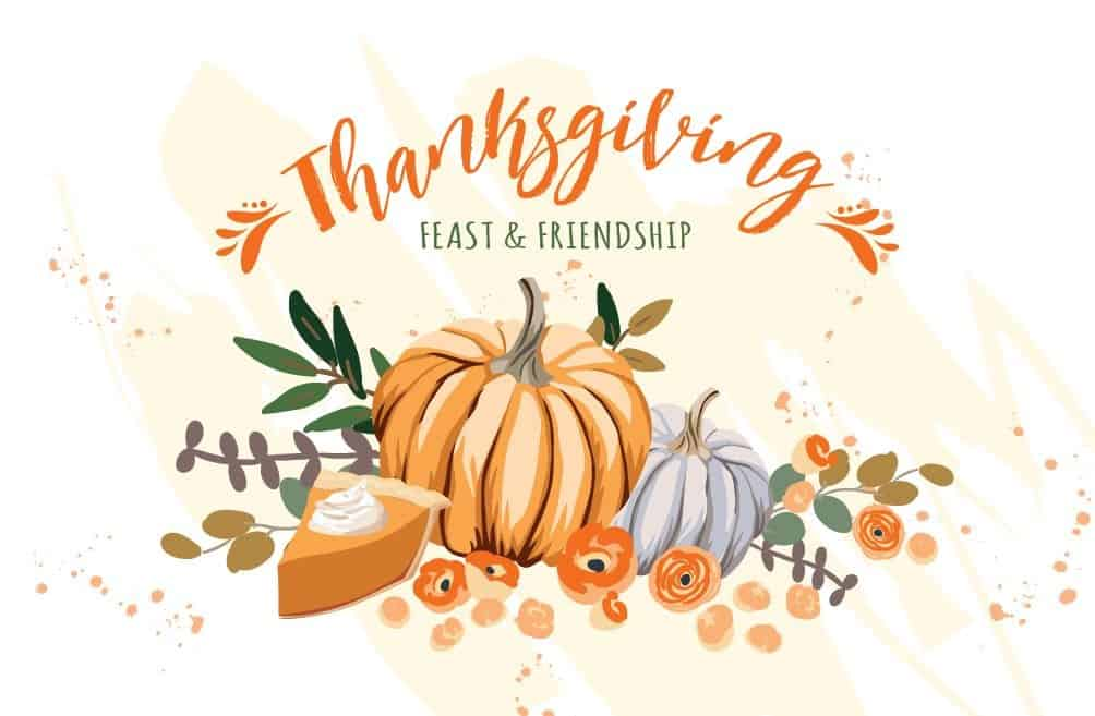 thanksgiving at asbury solomons