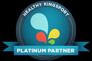 healthy kingsport platinum partner