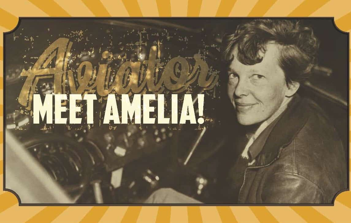 meet amelia