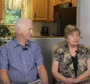 seniors interview