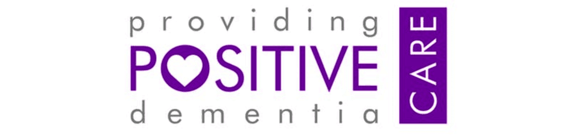 providing positive dementia event