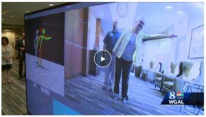 technology preventing falls in seniors