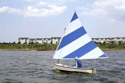 Continuing Care Retirement Ccommunity on the water