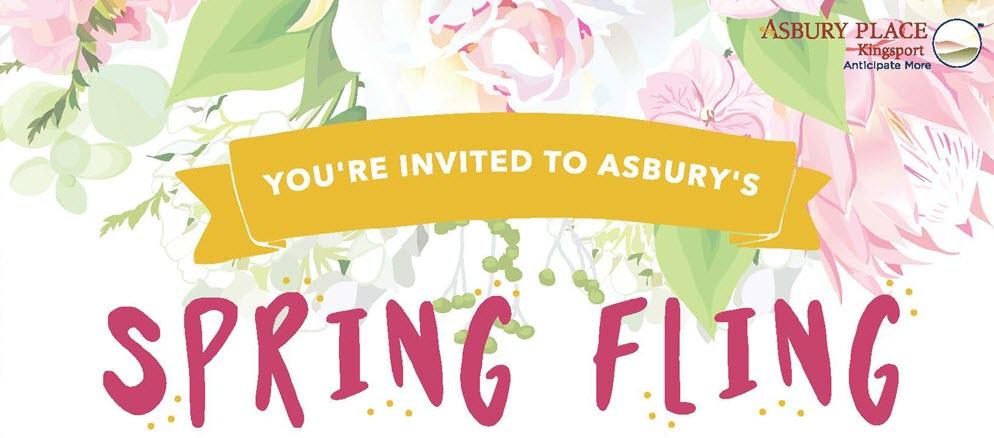 spring fling event
