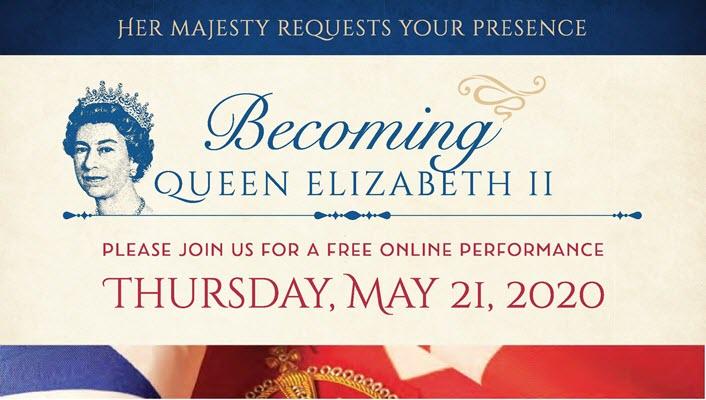 Asbury Queen Elizabeth event