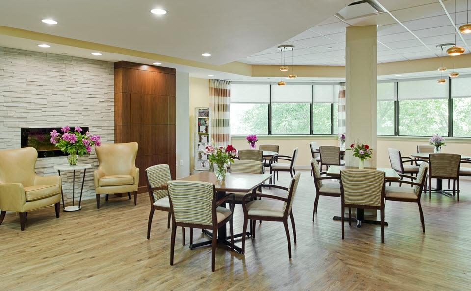 Wilson Health Care Center