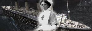 Titanic Survivor Violet Jessop