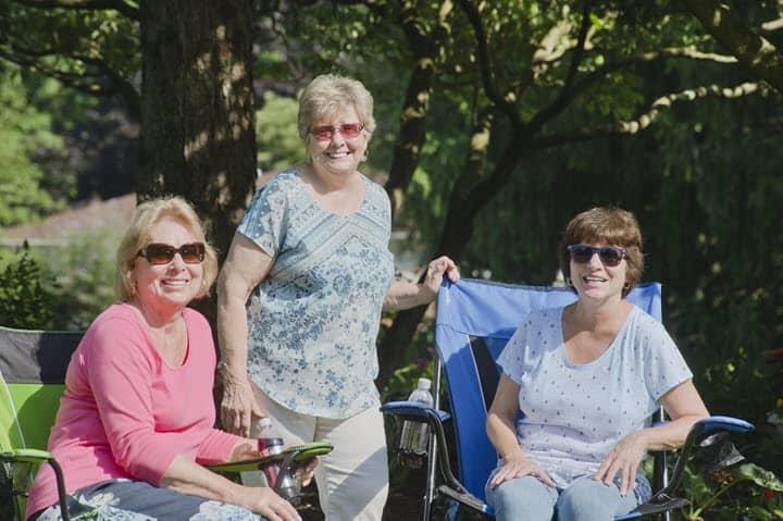 Bethany residents