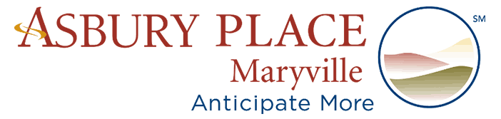 Asbury Place Maryville logo