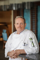 Bob Webb, Director of Dining Services