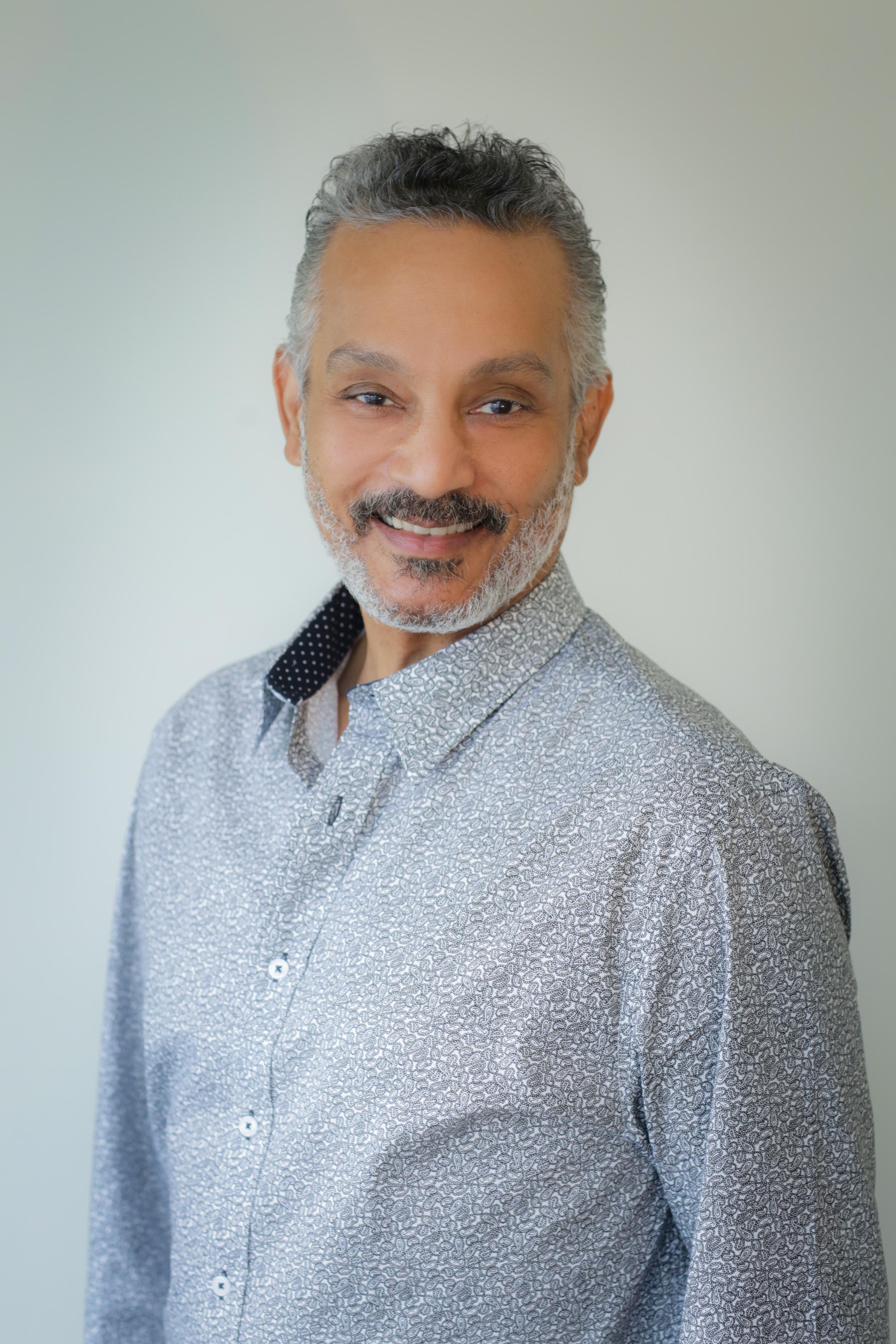 Clay Turner, Director of Facilities