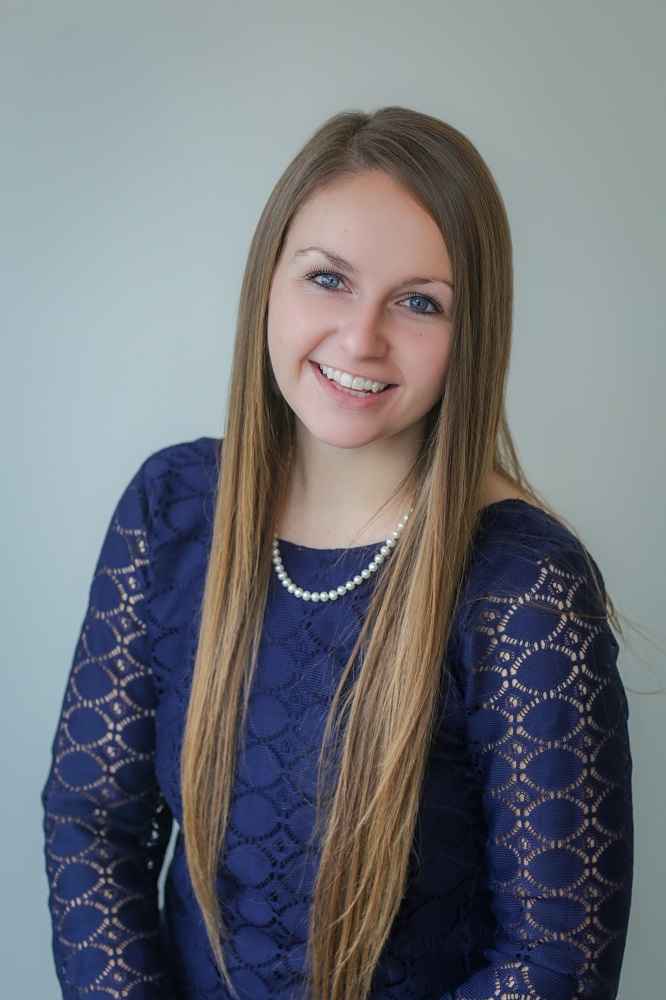 Karly Thompson, Assisted Living Manager