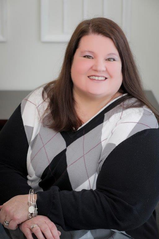 Heather Jacobs, Services Liaison