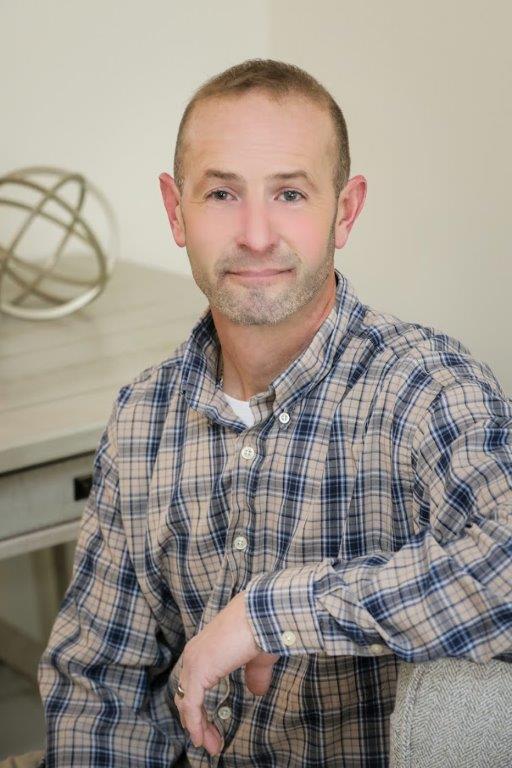 Jason Murphy, Housekeeping Operations Manager
