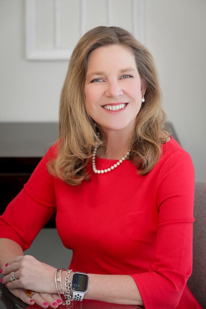 Executive Director Kelly Friedman