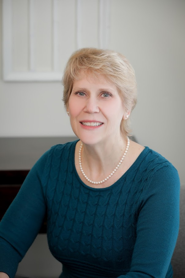 Sharon Madden, Executive Assistant