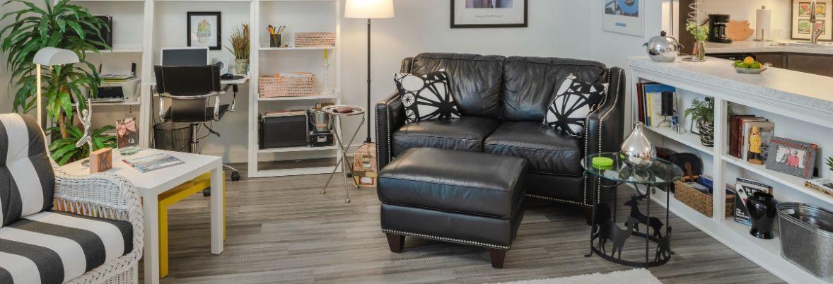 Senior Living Apartments Normandie Ridge