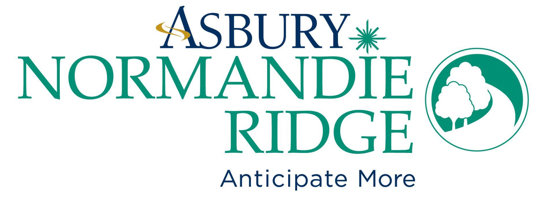 Normandie Ridge Logo