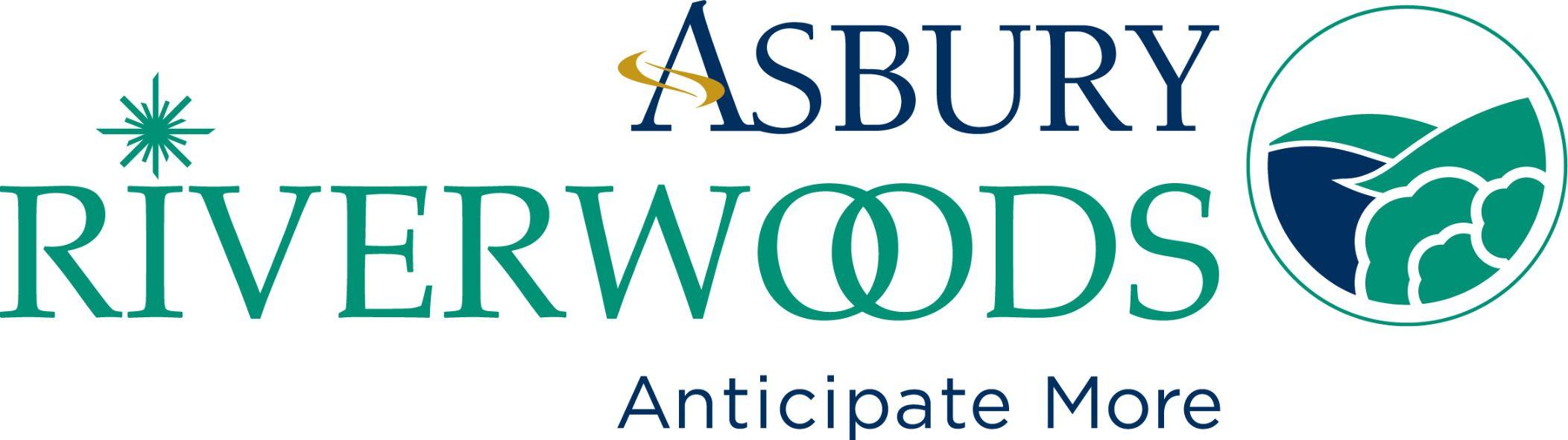 Riverwoods logo