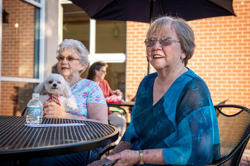 Normandie Ridge Senior Living Community