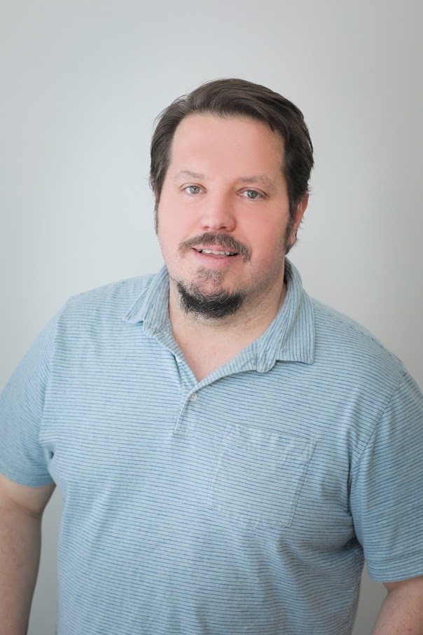 John Heusted, Facility Operations Manager