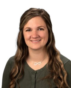 executive director, Lauren Dieter