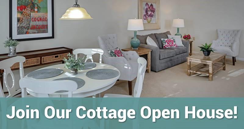 Normandie Ridge open house