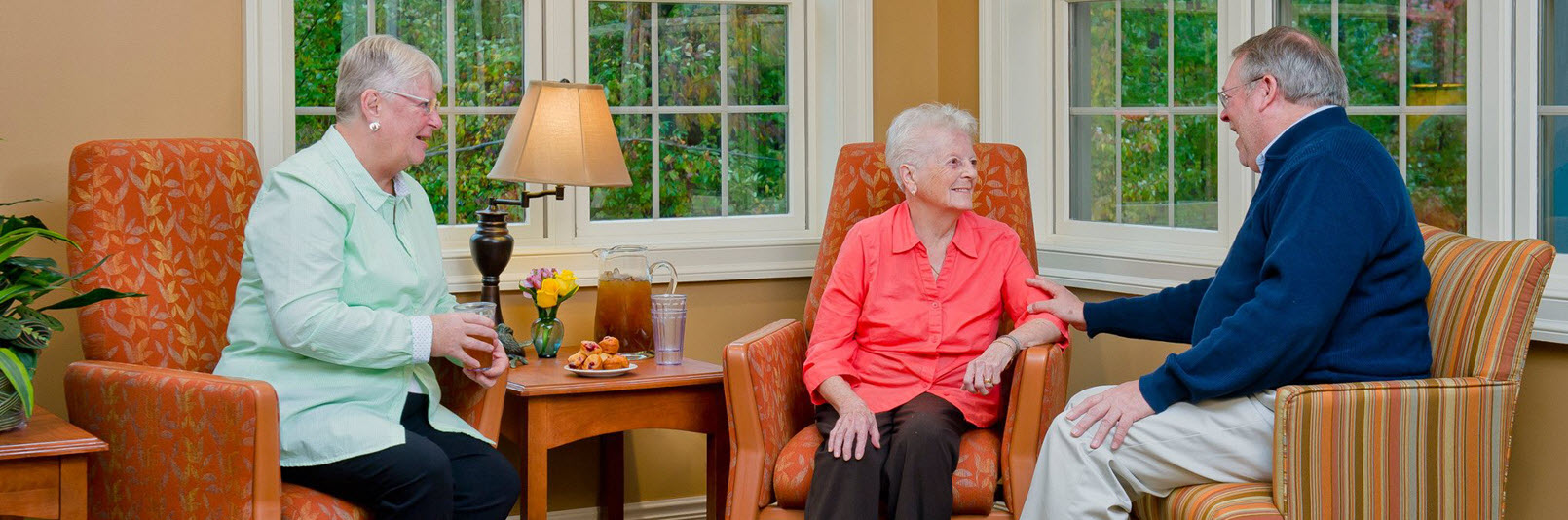springhill memory care erie pa
