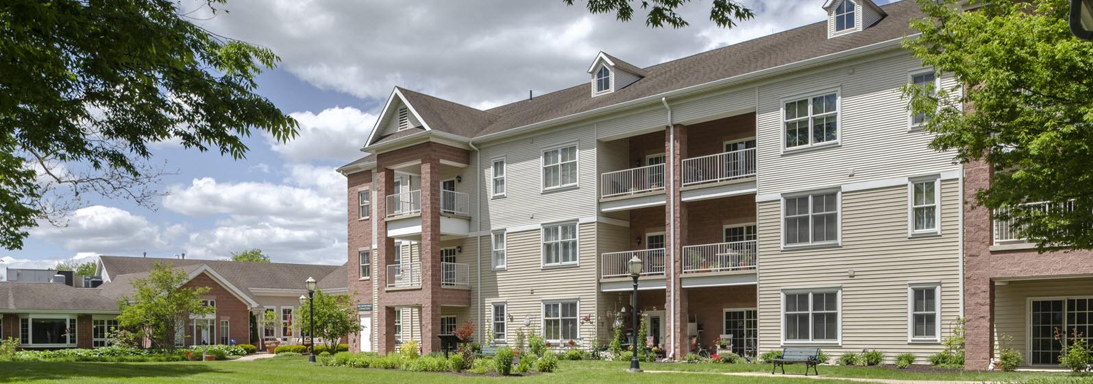 independent senior apartments lewisburg pa