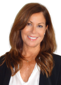 Board Member Sara Tapiero